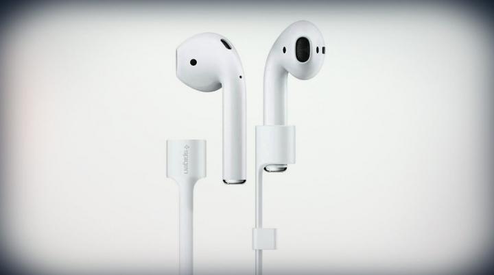 Accesoriul simplu cu ajutorul căruia nu vei pierde căștile Apple Airpod