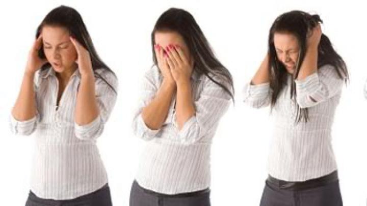 BINE DE ŞTIUT: 5 remedii naturiste contra anxietăţii