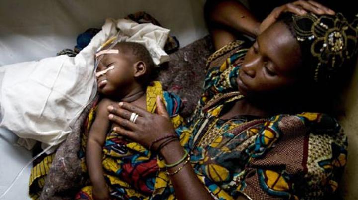 OMS: Bilanțul epidemiei de HOLERĂ în Republica Democrată Congo a depășit 500 de MORȚI