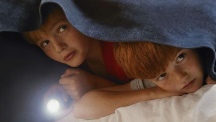 Copii cu fobii. Câteva sfaturi pentru părinţi