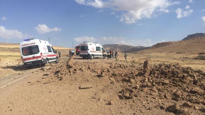 Atac cu BOMBĂ în Turcia: Cel puţin trei militari au murit, iar mai mulţi au fost răniţi (VIDEO)