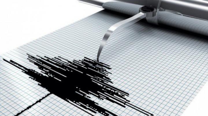 Un cutremur puternic a zguduit Vrancea! Câte grade a avut seismul