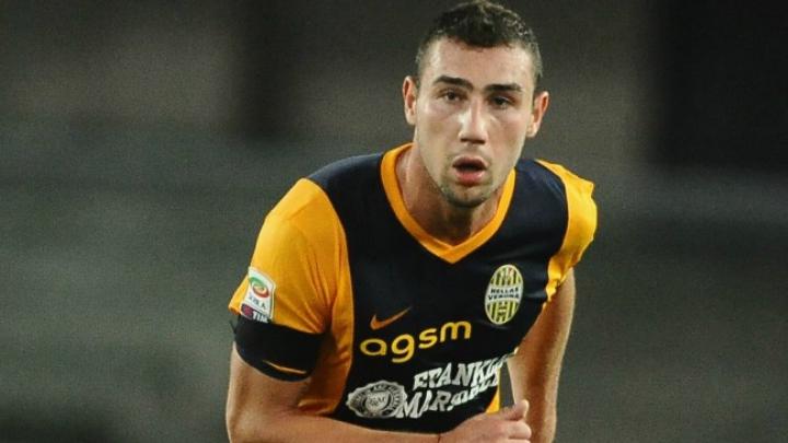 Artur Ioniţă este mulţumit că s-a transferat la Cagliari Calcio