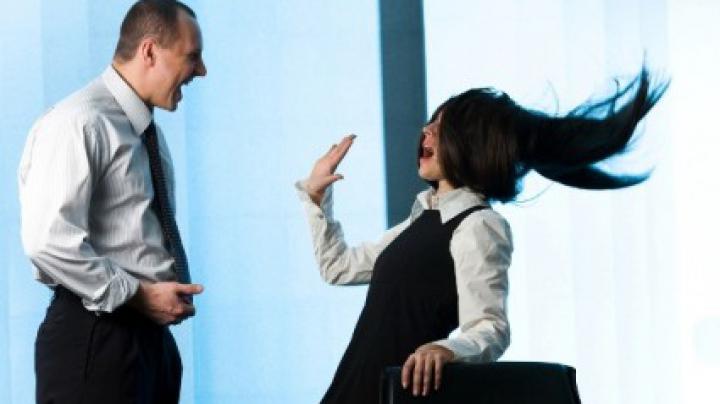 STUDIU: 20% dintre CEO ar putea fi psihopaţi