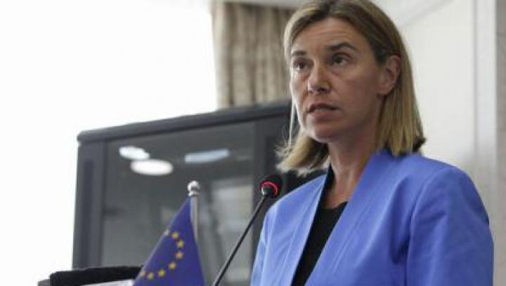 Mogherini: Uniunea Europeană de după Brexit ar trebui să continue integrarea militară