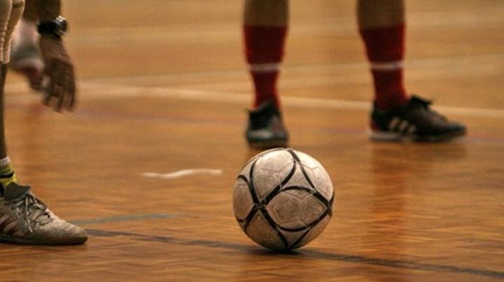 ŞOC la mondialul de fotbal în sală! Italia a fost eliminată de Egipt