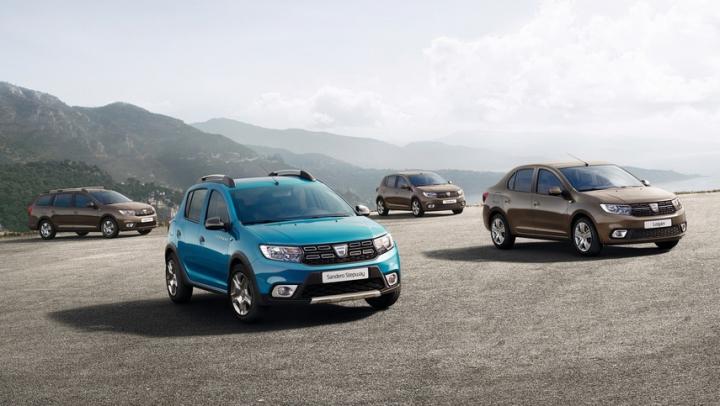 SURPRIZĂ de la Dacia! Cum vor arăta noile modele, prezentate la Salonul de la Paris