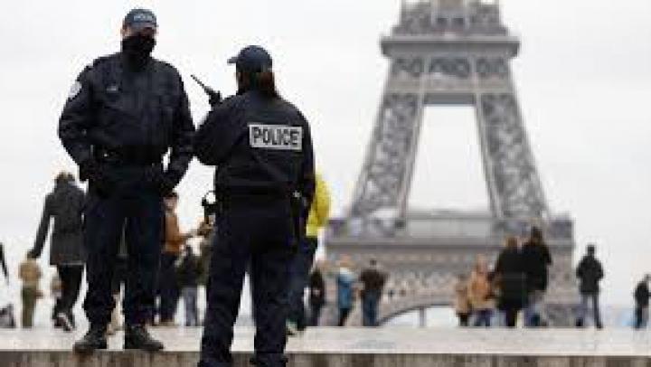 Franța a expulzat în Rusia un integrist radicalizat