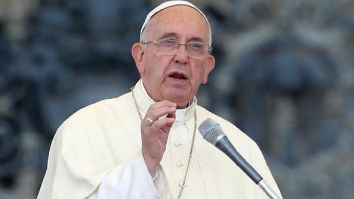 O cântăreaţă de R&B pop va cânta în faţa Papei Francisc la ceremonia de canonizare a Maicii Tereza (VIDEO)