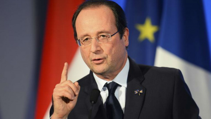 FĂRĂ ŞANSE! Un sondaj efectuat în Franţa anunţă eşecul lui Hollande la următoarele alegeri