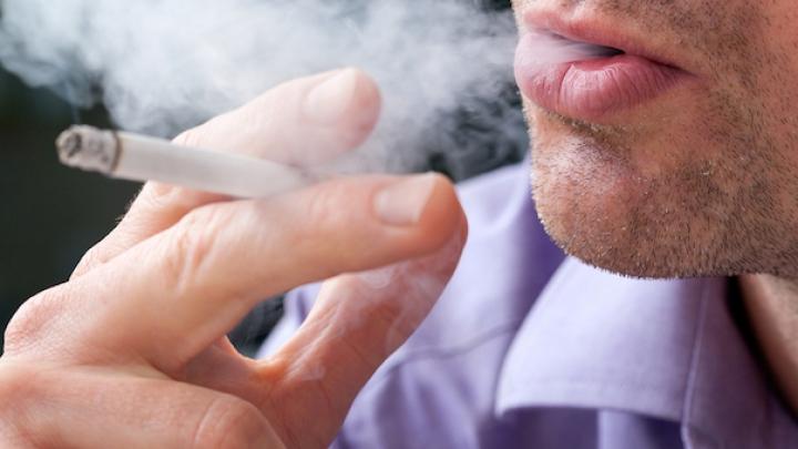 Trebuie să știi asta: De ce fumătorii răcesc mai repede