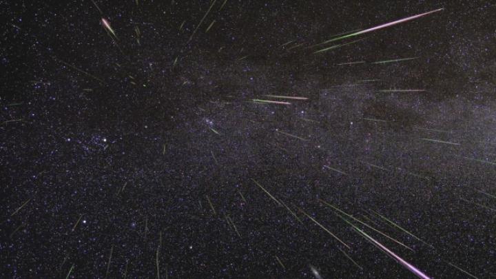 SPECTACULOS! Imaginea săptămânii de la NASA: Cum arată moartea unei stele (FOTO)