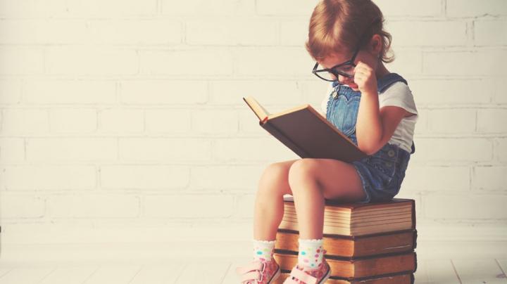 Copilul tău ar putea fi un geniu! Semnele care indică acest lucru