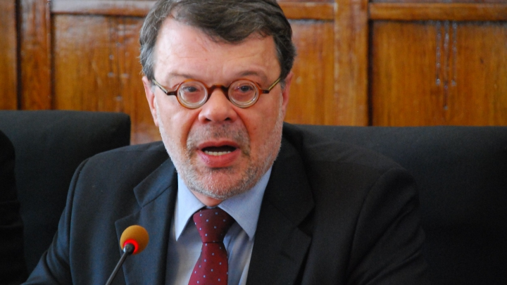 """Senator român: Profesia de politician este una """"mai riscantă decât misiunea unui soldat în Afganistan"""""""