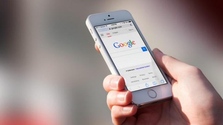 """Google a adăugat modul de căutare """"Incognito"""" şi în aplicaţia Search pentru mobil"""