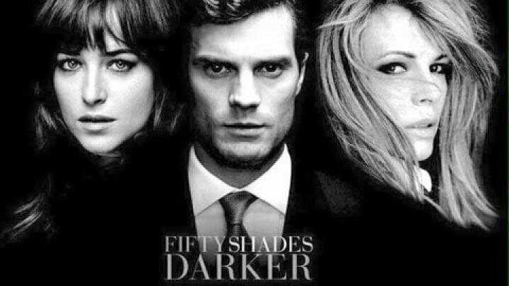 Trailer-ul filmului ''Fifty Shades Darker'' a bătut recordul de vizualizări în 24 de ore