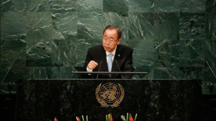 ÎNCĂLZIRE GLOBALĂ: Acordul de la Paris se apropie de intrarea în vigoare