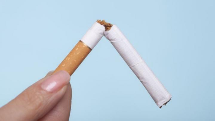 STUDIU: Dependența de nicotină e mai ușor de combătut decât am crede