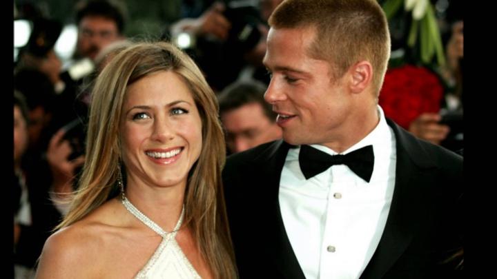Ce spune Jennifer Aniston despre o posibilă împăcare cu Brad Pitt