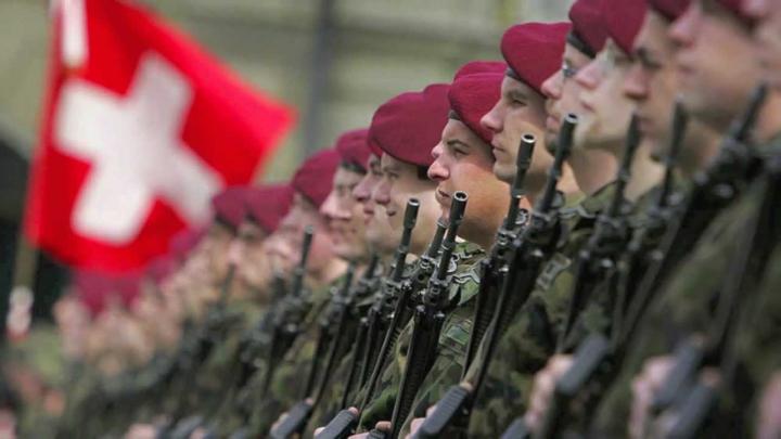 Elveţia în ALERTĂ! Au dispărut câteva kilograme de EXPLOZIBIL dintr-o unitate militară