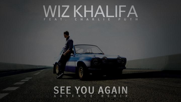 """""""See You Again"""", al doilea clip care a depăşit pragul de 2 miliarde de vizualizări pe YouTube"""