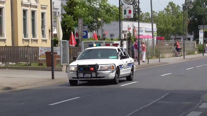 Atac cu bombă în Germania. Două dispozitive artizanale AU EXPLODAT la Dresda