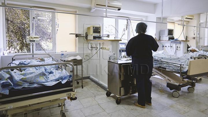 POVESTE DE VIAŢĂ CU FINAL FERICIT: O fetiță de trei ani a revenit la viaţă datorită medicilor din Germania