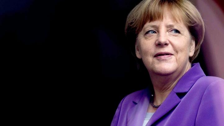 """Un migrant sirian s-a alăturat partidului Angelei Merkel: """"Ea a făcut atât de multe pentru noi"""""""