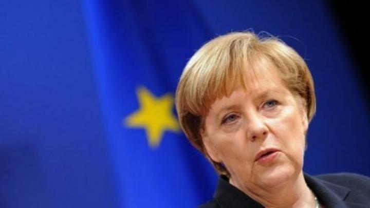 """""""Este un foc de avertisment pentru restul UE"""". Apelul cancelarului german către ţările din spaţiul comunitar"""