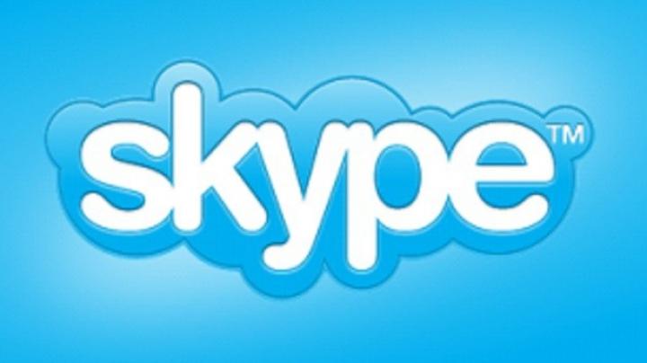 Schimbare REVOLUŢIONARĂ la Skype! De acum, poţi trimite sms-uri