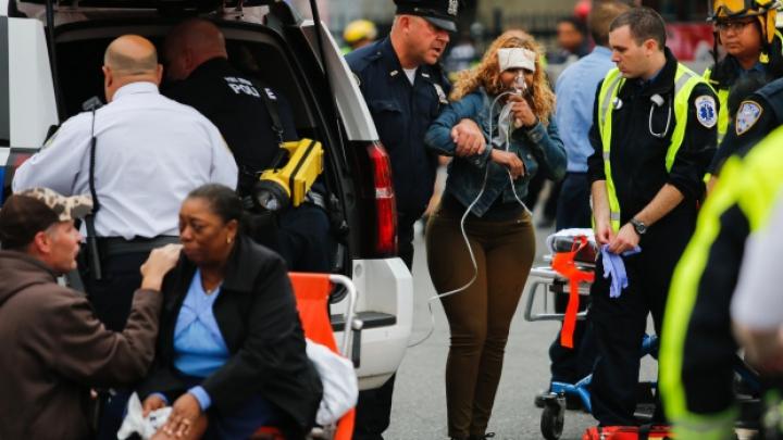 Consecinţele tragicului accident feroviar din statul american New Jersey. Bilanţul final al victimelor