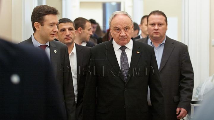 Nicolae Timofti a refuzat să meargă la Consiliului șefilor de state CSI. Cine va conduce delegaţia din Moldova