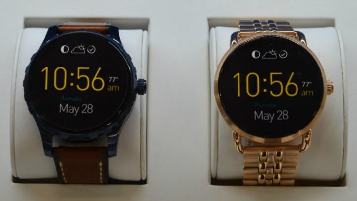 IFA 2016: Noile smartwatch-uri Fossil cu procesoare Qualcomm