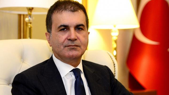 Un demnitar turc: Turcia va continua să aplice acordul cu Uniunea Europeană privind migrația