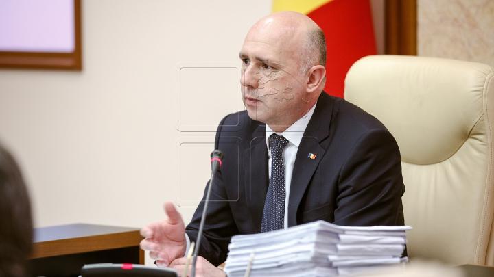 Premierul Pavel Filip: Turismul poate deveni o sursă importantă de creștere economică