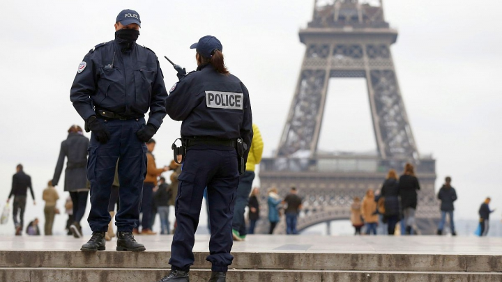 PERICOL ÎN INTERIORUL EUROPEI! 1.600 de francezi luptă sau vor să lupte alături de terorişti