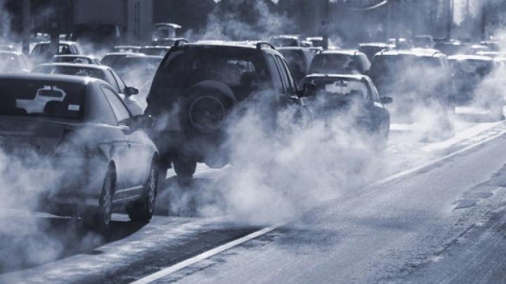 MILIOANE de maşini diesel poluează mai mult decât limita permisă în UE