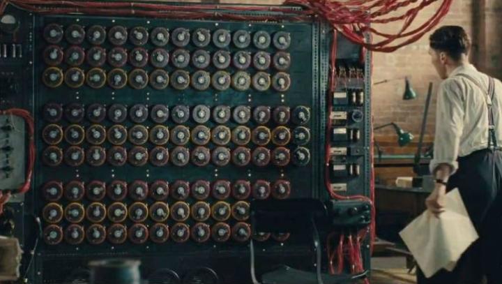 INTERESANT! Au fost obținute cele mai vechi piese muzicale, generate pe computerul lui Alan Turing