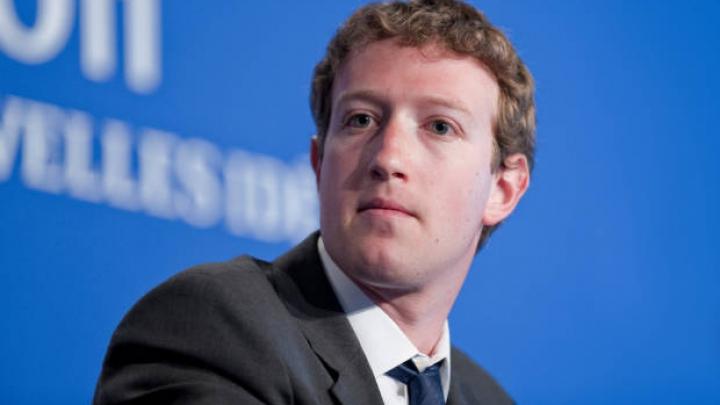 """Mark Zuckerberg, """"profund dezamăgit"""" după ce SpaceX i-a distrus satelitul de 95 milioane de dolari"""