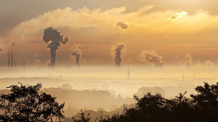 ÎNGRIJORĂTOR! 92% din locuitorii globului respiră AER EXTREM DE POLUAT