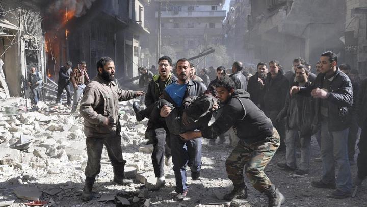 Putin: Rusia şi Statele Unite, aproape de un acord în ceea ce priveşte Siria