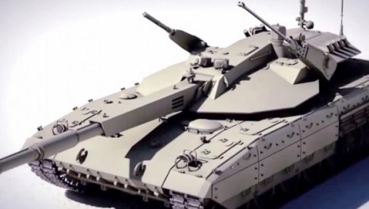 Povestea tancului, arma care a făcut istorie și a schimbat războiul