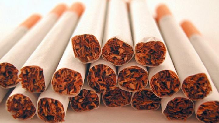 Analiză: Companiile producătoare de ţigări au parte de profit record, în condiţii de piaţă de coşmar