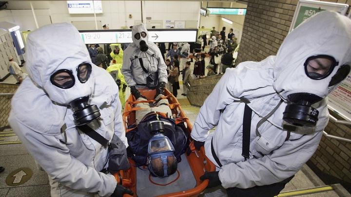 ATAC cu gaze în Tokyo! Nouă persoane au ajuns la spital cu intoxicaţii