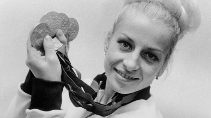 Gimnasta care a câştigat cele mai multe medalii olimpice A DECEDAT