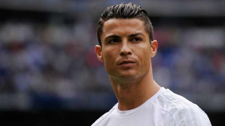 ACCIDENT! Avionul lui Cristiano Ronaldo s-a defectat în zbor