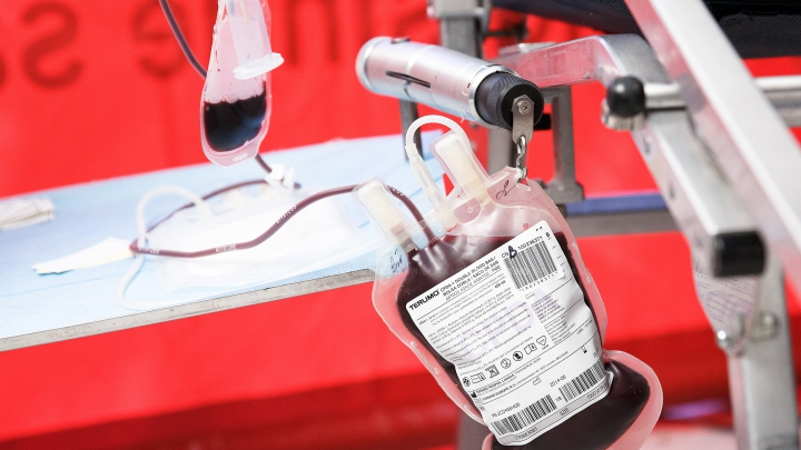Un chirurg a rugat un băiețel să doneze sânge și să-și salveze sora! REACŢIA lui e de nedescris