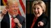 Dezbaterea electorală dintre Trump şi Clinton, cea mai comentată din ultimii zece ani