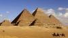 Descoperire SURPRIZĂ în interiorul Marii Piramide din Giza. Istoricii nu înțeleg cum a fost posibil