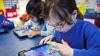 Copiii, victimile răufăcătorilor din mediul online. RECOMANDĂRILE specialiştilor